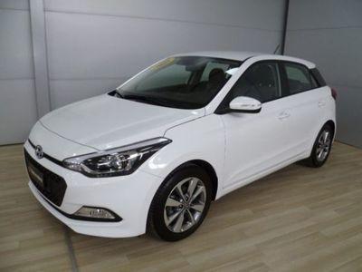 brugt Hyundai i20 1.2 84 CV 5 porte Style del 2016 usata a Muggia