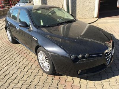usado Alfa Romeo 159 1.9 JTDm 16V Sportwagon Distinctive