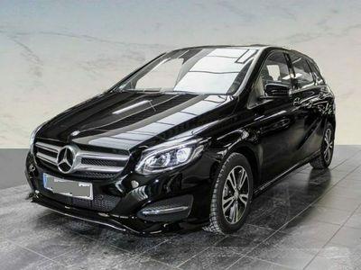 usata Mercedes B180 d Sport