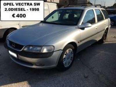 usata Opel Vectra 1.6i 16V cat S.W. Class