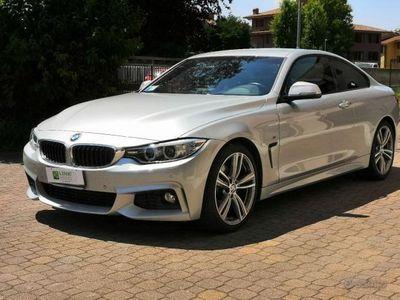 usata BMW 430 Serie 4 Coupè da Msport