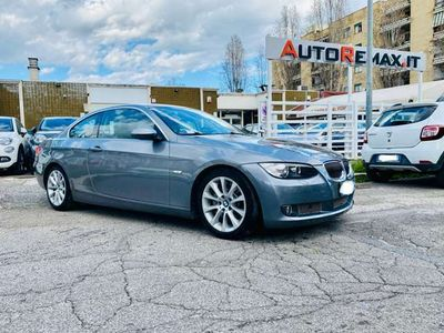 usata BMW 335 COUPE' AUT PELLE XENON