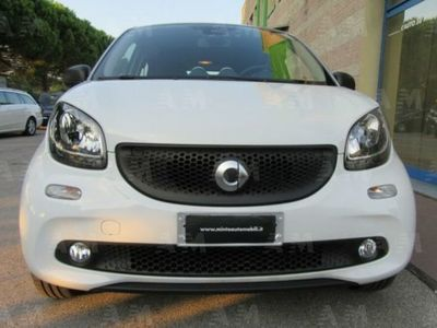 used Smart ForFour forfour70 1.0 Youngster usato