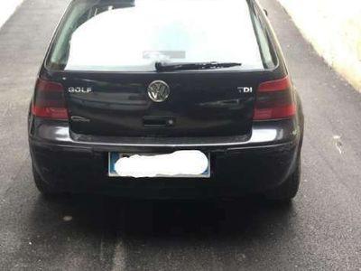 usata VW Golf 1.9 TDI/115 CV cat 5 porte Highline