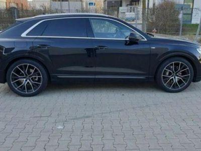 brugt Audi Q8 Q850 TDI quattro 3xS-Line