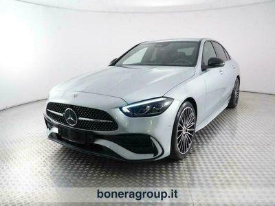 usata Mercedes C220 Classe220 d Mild hybrid Premium 9G-Tronic