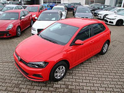 usata VW Polo 1,0 Evo 59kw Trendline Klima Radio Pdc