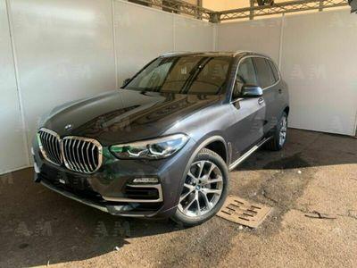 usata BMW X5 xDrive30d 48V xLine nuova a Cremona