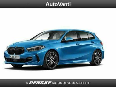 usata BMW 118 Serie 1 d 5p. M Sport