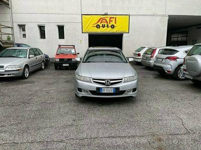 usata Honda Accord 7^Serie 2.2 I-CTDI EXEC Bell'occasio