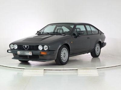 usata Alfa Romeo Alfa 6 Alfetta GT/GTV GTV2.5i