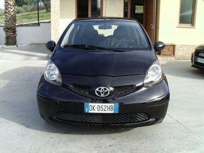 usata Toyota Aygo 1.0 VVT-i 5p.