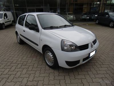 usata Renault Clio II usata 2008