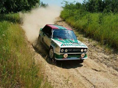 usata Fiat 131 rally