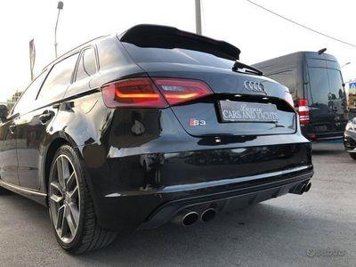 usata Audi S3 spk 2.0 tfsi 300 cv quattro- s tronic