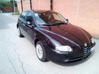 used Alfa Romeo 147 1.9 JTD 16V cat 5 porte Progression