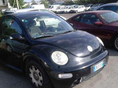 usata VW Beetle New1600 bz/gpl