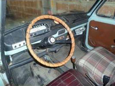 usata Fiat 850 base