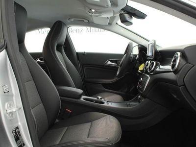 usata Mercedes CLA200 CDI Automatic Executive