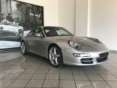 usata Porsche 911 Carrera S UNICO PROPRIETARIO