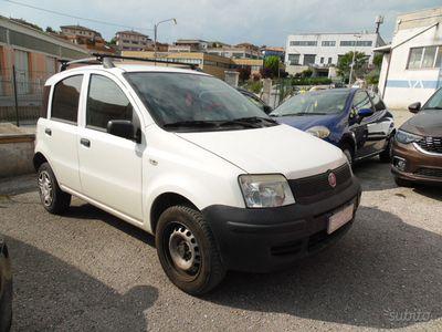 usata Fiat Panda Van 1.2 Active Natural Power 2 Posti