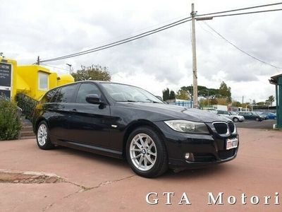 usata BMW 320 Serie 3 Touring d cat Futura usato