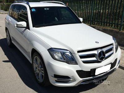 używany Mercedes 200 GLK Sport