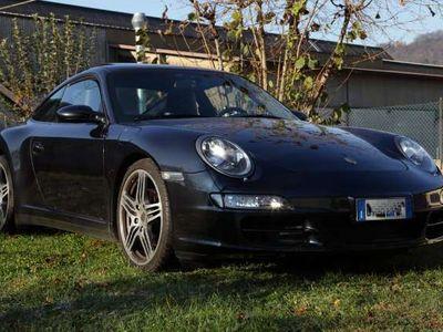 usata Porsche 911 Carrera 4 997 Coupé