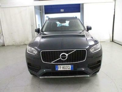 used Volvo XC90 D5 AWD Geartronic Kinetic
