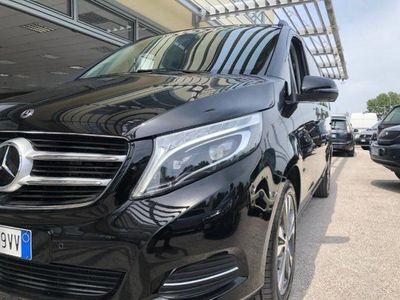 usado Mercedes V250 d 4Matic Premium Long 8 POSTI - PREZZO + IVA rif. 11479299
