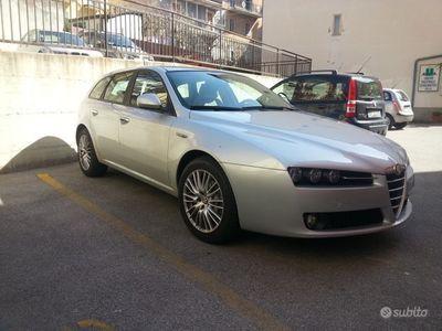 usata Alfa Romeo 2000 159 Distinctivecc 170 cv