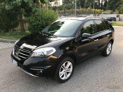usado Renault Koleos 2.0 dCi 150CV 4X4 Navi*Cerchi 18*