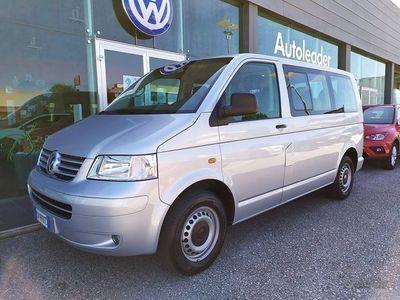 usata VW Shuttle TRANSPORTER9 posti