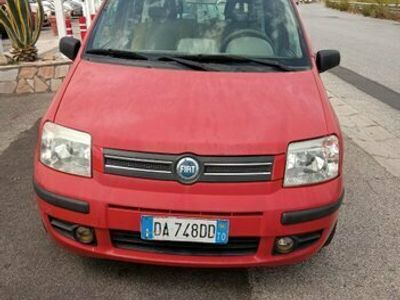 usata Fiat Panda 1.2 benzina 2006
