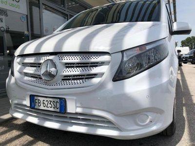 second-hand Mercedes Vito 2.2 114 CDI Tourer Pro ExtraLong PREZZO+IVA