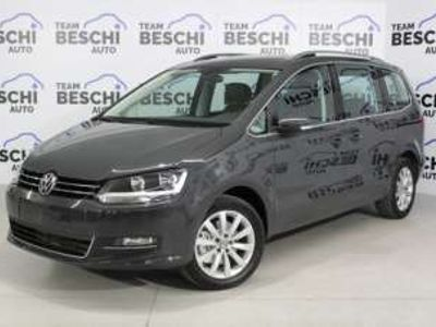 usata VW Sharan 1.4 TSI 150 CV ADVANCED 5 POSTI Benzina