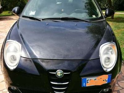 usata Alfa Romeo MiTo 1.3 JTDm-2 95 CV S