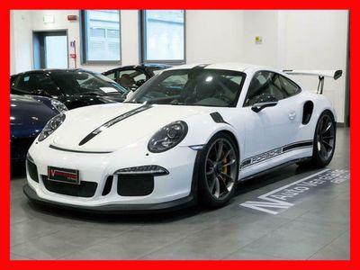 usata Porsche 911 GT3 RS 991 4.0* ITALIANA - TAGLIANDATA - PCCB *