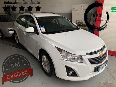 usata Chevrolet Cruze 1.7 cdti wagon ltz