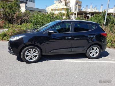 usata Hyundai ix35 - 2013