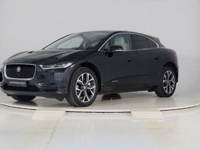 begagnad Jaguar I-Pace (X590) EV kWh 400 CV Auto AWD First Edition