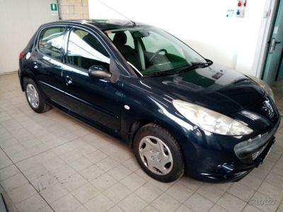 usata Peugeot 206+ 1.1 benzina del 05/2010 5 porte