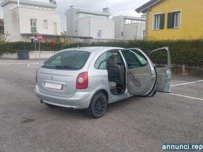 brugt Citroën Xsara 2.0 HDi Vicenza