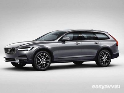brugt Volvo V90 CC V90 Cross Country Cross Country D4 AWD Geartronic Pro