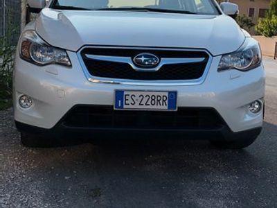 usata Subaru XV - trazione integrale 147 cv