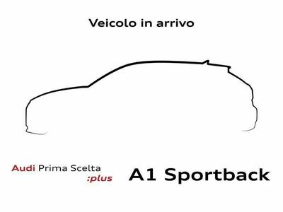 usata Audi A1 Sportback 1.4 tdi admired