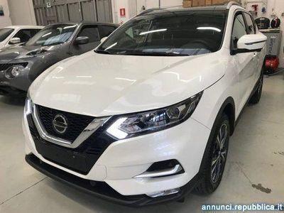 usata Nissan Qashqai 1.3 DIG-T 140 CV N-Connecta Modena