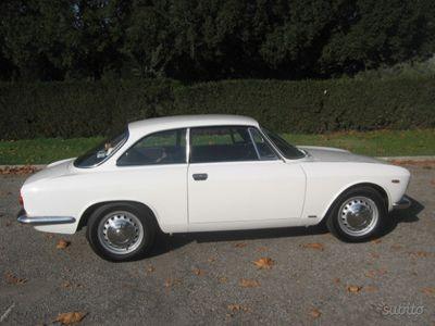 gebraucht Alfa Romeo GT Junior gtgenn. 1967 asi