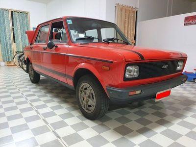 usata Fiat 128 1.3cc anno 1978 (ASI) allestimento Abarth
