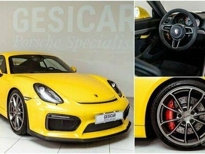 usata Porsche Cayman GT4 - visibile su appuntamento